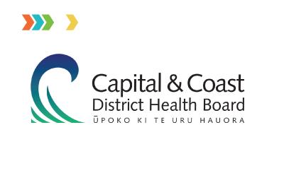 Capital & Coast District Health Board (CCDHB)