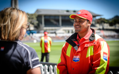 Success Stories – Red Badge