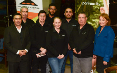 Local businesses commit to Porirua youth