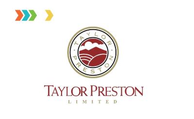 Taylor Preston
