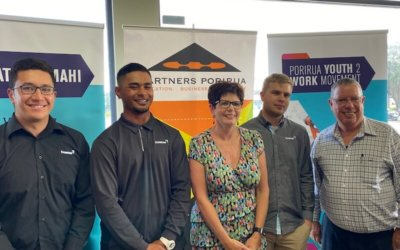 Big win for young Porirua job seekers