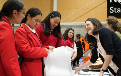 """Booming Trades Industry Seeks """"girl Power"""" To Solve Skills Shortage"""